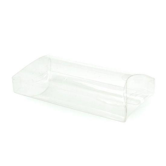 PVC Pillow Corsage Box 22.5L x 11W x 7H Pack of 10