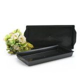 Block Tray - Single 23.5L x 11.5W x 3H cm - 10 pack