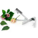 Rose Stripper - Metal Horizontal